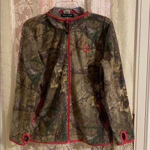 Realtree camo jacket 2xl
